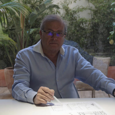 Carlos Martínez García