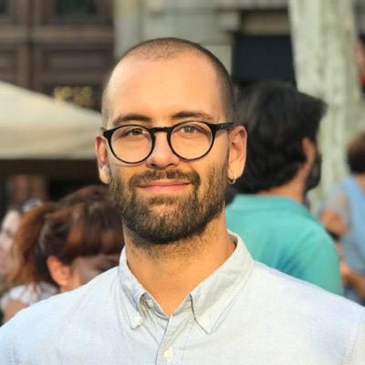 Joel Arias