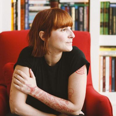 Eva Morell
