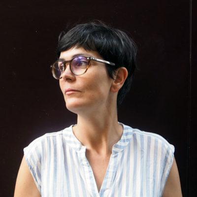 Maria Bocos