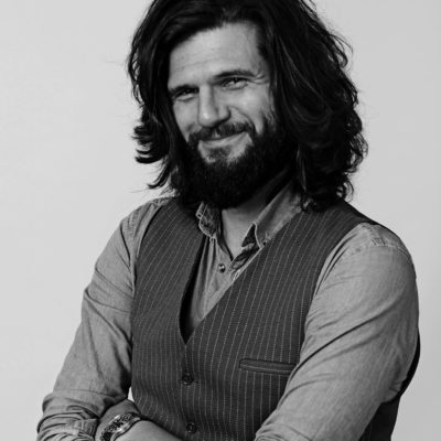 Oliver Montiel