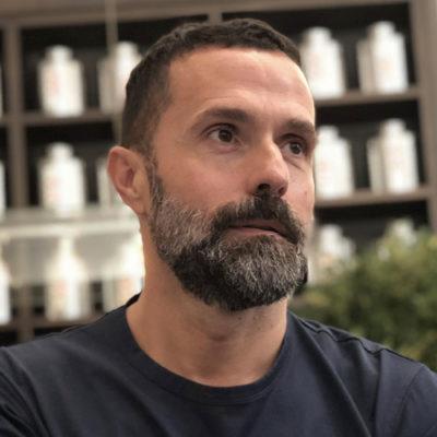 Paco Adín
