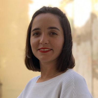 Anna Torndelacreu