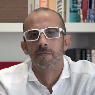 Sergi Carbonell