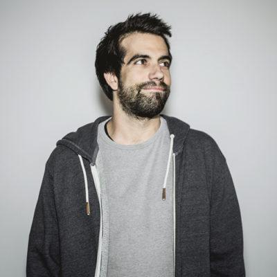 Sergio Puertas