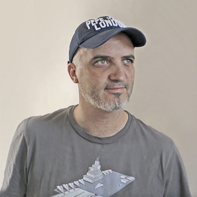 Sergi Naches