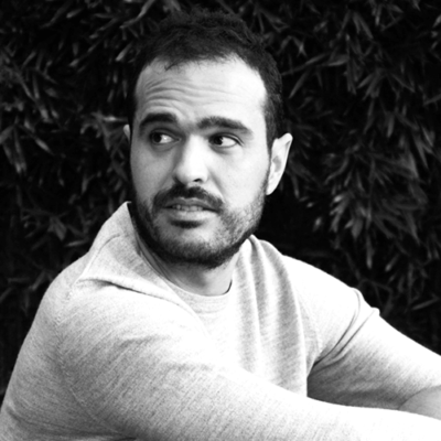 Javier Alexandre