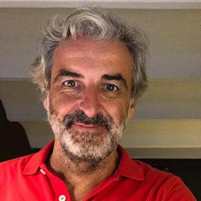 Max Llamazares