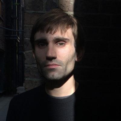 Adrien Vasquez