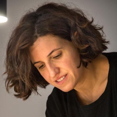 Ester Pujol
