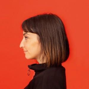 Clara Briones