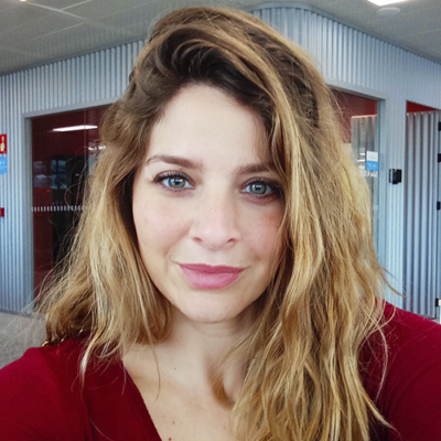 Irene Camacho del Leal