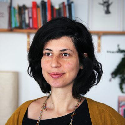 Mariane Paoletti