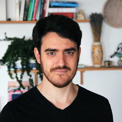Francesc De Riba