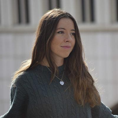 Mariele Sánchez-Palencia