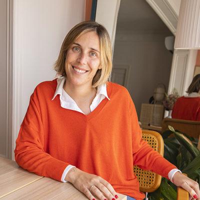 Tessa Muga